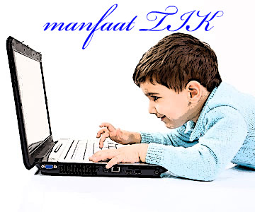 Manfaat Teknologi Informasi